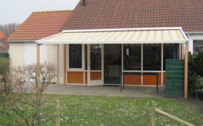 De bungalow